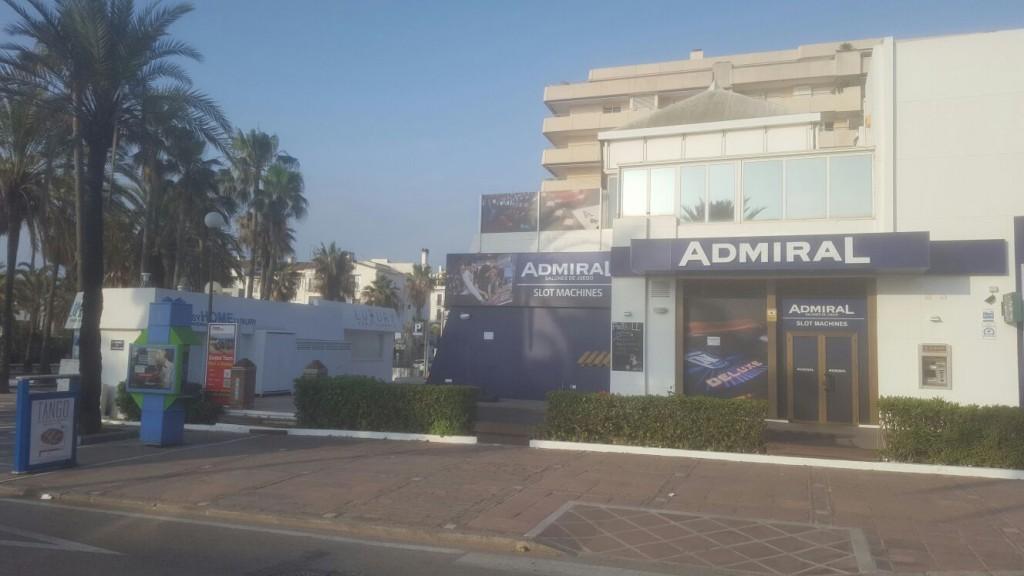 Licencias apertura Marbella