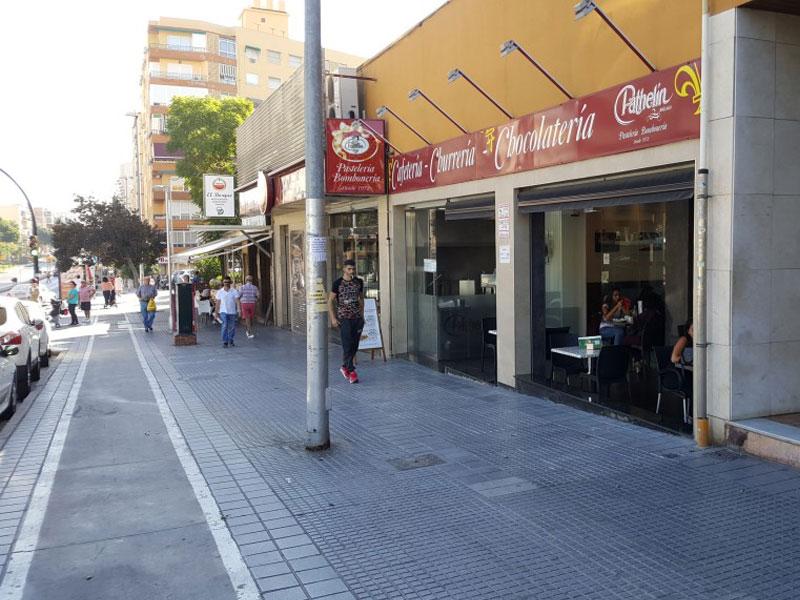 Licencias de apertura de locales en Estepona