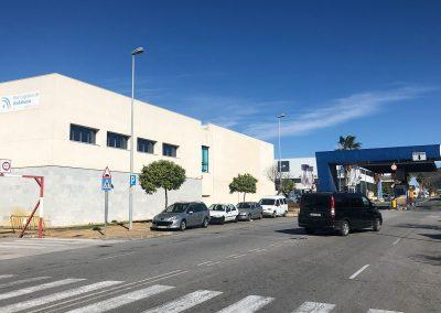 CTM Málaga