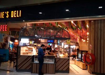 Food Market Aeropuerto