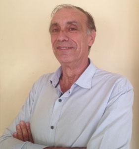José Carlos Esteban Pagola