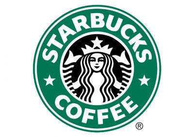 Starbucks Aeropuerto