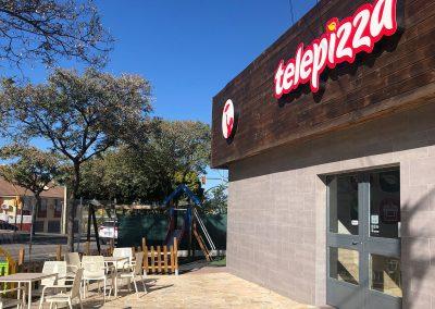 Telepizza Campanillas