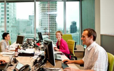 Características de la licencia de apertura para oficinas