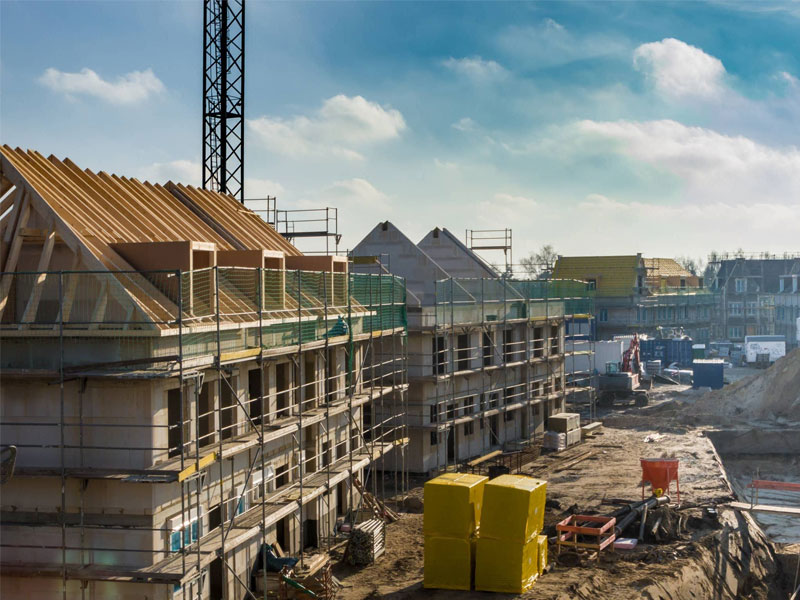 Redacción de proyectos de obras e instalaciones en Málaga