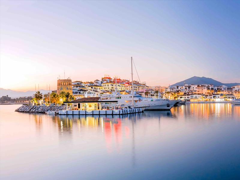 Consigue el certificado de eficiencia energética en Marbella
