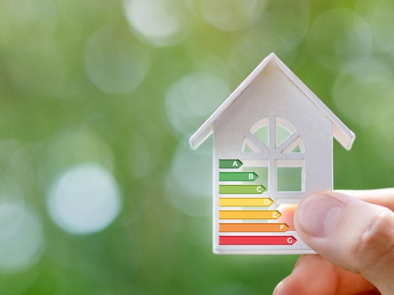 Conoce qué es el Certificado Energético de una vivienda