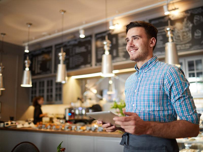 Cómo obtener la licencia de apertura para cafeterías